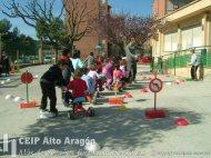 Video del Colegio Alto Aragón