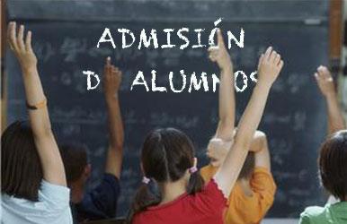 admision 2